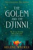 The Golem and the Djinni (eBook, ePUB)