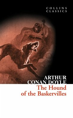 The Hound of the Baskervilles: A Sherlock Holmes Adventure (Collins Classics) (eBook, ePUB) - Conan Doyle, Sir Arthur