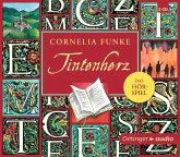 Tintenherz / Tintenwelt Trilogie Bd.1 (2 Audio-CDs)