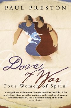 Doves of War: Four Women of Spain (Text Only) (eBook, ePUB)