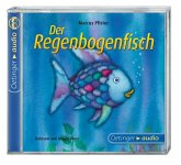 Der Regenbogenfisch, Audio-CD