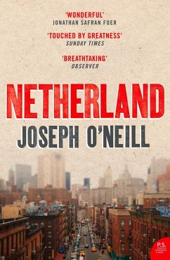 Netherland (eBook, ePUB) - O'Neill, Joseph