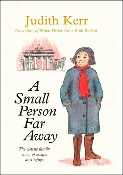 A Small Person Far Away (eBook, ePUB) - Kerr, Judith