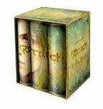 Göttlich verdammt - Göttlich verloren - Göttlich verliebt / Göttlich Trilogie Bd.1-3