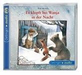 Es klopft bei Wanja in der Nacht, 1 Audio-CD