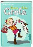 Ganz klar Greta / Greta Bd.2
