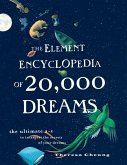 The Element Encyclopedia of 20,000 Dreams: The Ultimate A-Z to Interpret the Secrets of Your Dreams (eBook, ePUB)