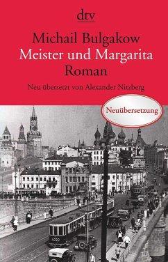 Meister und Margarita - Bulgakow, Michail
