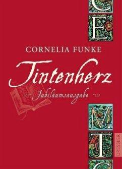 Tintenherz / Tintenwelt Trilogie Bd.1 (Jubiläumsausgabe) - Funke, Cornelia