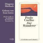 Der Wanderer, 1 Audio-CD