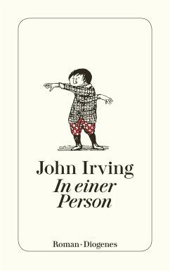In einer Person - Irving, John