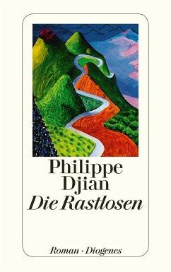 Die Rastlosen - Djian, Philippe
