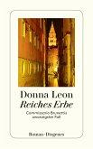 Reiches Erbe / Commissario Brunetti Bd.20