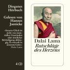 Ratschläge des Herzens, 4 Audio-CDs