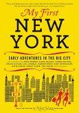 My First New York (eBook, ePUB)