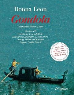 Gondola (m. Audio-CD) - Leon, Donna