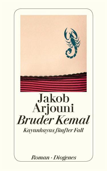 Buch-Reihe Kemal Kayankaya von Jakob Arjouni