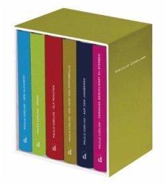 Geschenk Box - Coelho, Paulo