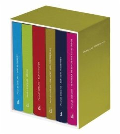 Geschenk Box, 6 Bde. - Coelho, Paulo