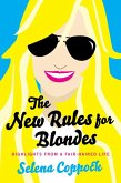 The New Rules for Blondes (eBook, ePUB)