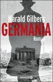 Germania / Kommissar Oppenheimer Bd.1