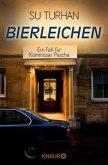 Bierleichen / Kommissar Pascha Bd.2