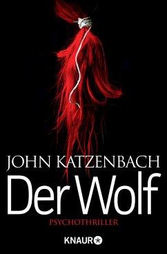 Der Wolf - Katzenbach, John