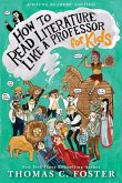 How to Read Literature Like a Professor: For Kids (eBook, ePUB)