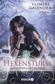 Hexensturm / Schwestern des Mondes Bd.10