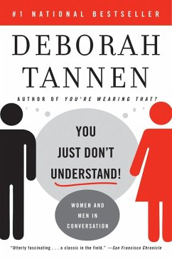 You Just Don't Understand (eBook, ePUB) - Tannen, Deborah