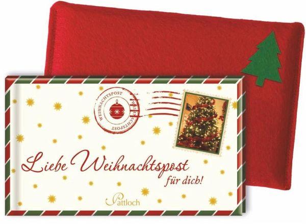 Liebe weihnachtspost f r dich buch - Bilder weihnachtspost ...