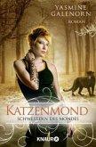 Katzenmond / Schwestern des Mondes Bd.11