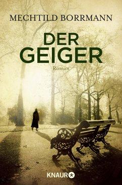 Der Geiger - Borrmann, Mechtild