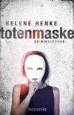 Totenmaske / Zoe Lenz Bd.1
