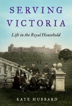 Serving Victoria (eBook, ePUB) - Hubbard, Kate
