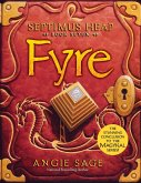 Septimus Heap, Book Seven: Fyre (eBook, ePUB)