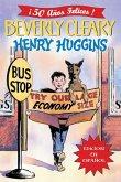 Henry Huggins (eBook, ePUB)