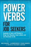 Power Verbs for Job Seekers (eBook, PDF)