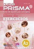 nuevo Prisma A2 Libro de ejercicios + CD