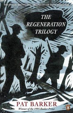 The Regeneration Trilogy (eBook, ePUB) - Barker, Pat