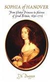 Sophia of Hanover (eBook, ePUB)