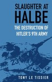 Slaughter at Halbe (eBook, ePUB)