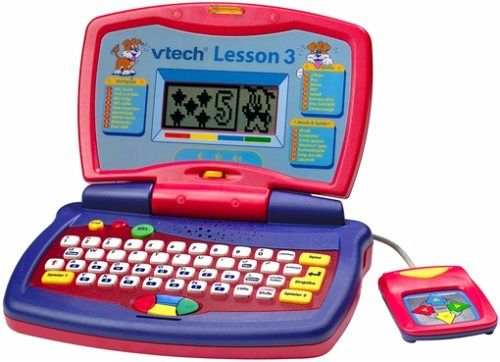 vtech lesson 3 lerncomputer. Black Bedroom Furniture Sets. Home Design Ideas