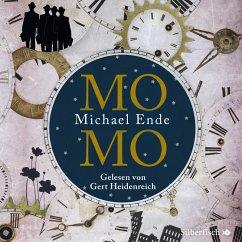 Momo (MP3-Download) - Ende, Michael