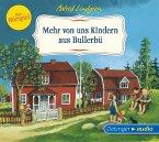 Mehr von uns Kindern aus Bullerbü / Wir Kinder aus Bullerbü Bd.2, 1 Audio-CD