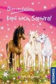 Kopf hoch, Saphira! / Sternenfohlen Bd.10 (eBook, ePUB)