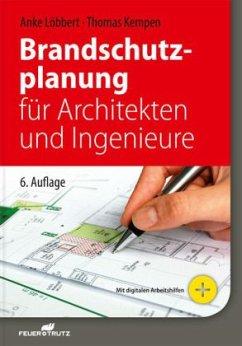 Brandschutzplanung für Architekten und Ingenieu...