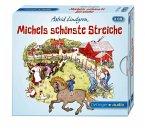 Michels schönste Streiche, 3 Audio-CDs