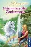 Geheimnisvoller Zaubertrank / Sternenschweif Bd.16 (eBook, ePUB)