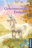 Geheimnisvolles Einhorn / Sternenschweif Bd.20 (eBook, ePUB)